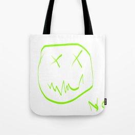 minimalism, nein, design simple, unic, big, art, graphic desing Tote Bag