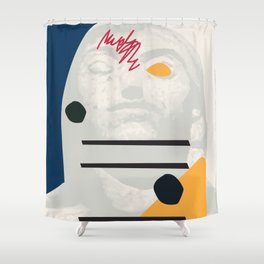 Condesa Shower Curtain