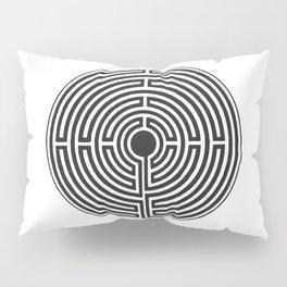 Maze 2 Pillow Sham