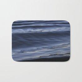 Smooth Waves Bath Mat