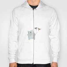 Bear and friends Hoody
