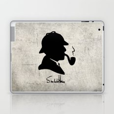 World's Greatest Detective Laptop & iPad Skin