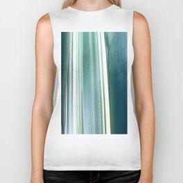 Nature's stripes Biker Tank