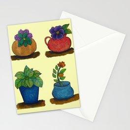 It's Springtime!  Stationery Cards