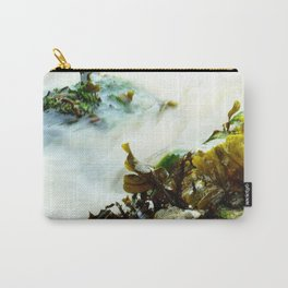 Sea Flow Carry-All Pouch