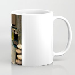 Sunset Technology Coffee Mug