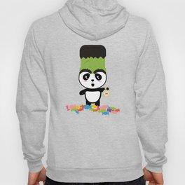 Happy Halloween Monster Panda T-Shirt D99yd Hoody