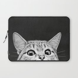 You asleep yet? Laptop Sleeve