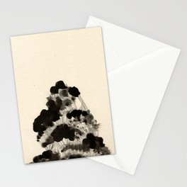 Sedate One Stationery Cards