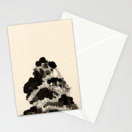 Sedate One Stationery Cards