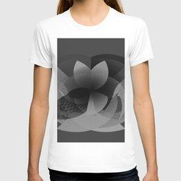 Spiraling Mind T-shirt
