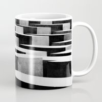 berlin Mugs featuring Berlin by Studio Laura Campanella