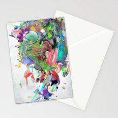 Fragile Droplets Stationery Cards