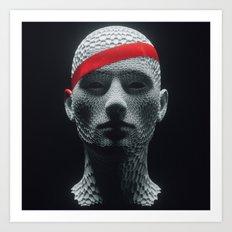 170226 / TOM Art Print