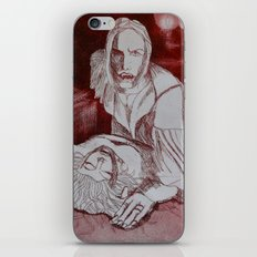 LESTAT iPhone & iPod Skin