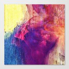 Halle Canvas Print