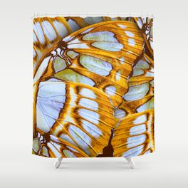 Colden Colors – Wing Series Shower Curtain