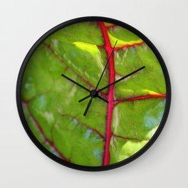 Chard Wall Clock