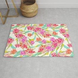 Spring Blossoms by UKULELE® Rug