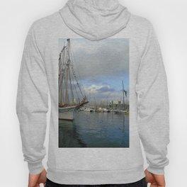 Barcelona yachts Hoody