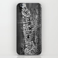 vancouver iPhone & iPod Skins featuring Vancouver by Dustin Hall