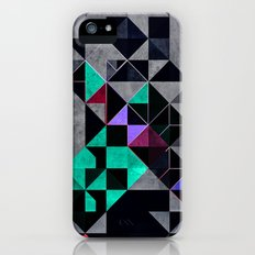 irony analyg Slim Case iPhone (5, 5s)
