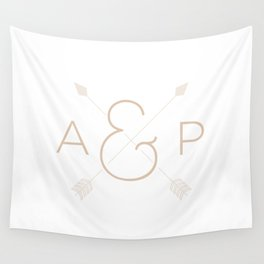 A&P 2 Wall Tapestry