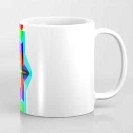 "The letter ""I"" Coffee Mug"