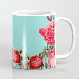 Fab Floral Coffee Mug