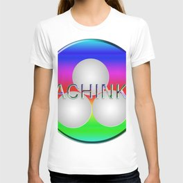 A Japanes gamble pachinko! Recommended for Japanese culture and gambling lovers! T-shirt