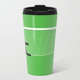Leaping Keeper Travel Mug