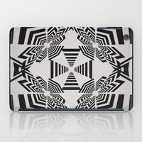 labyrinth iPad Cases featuring Labyrinth by 13Halliwell