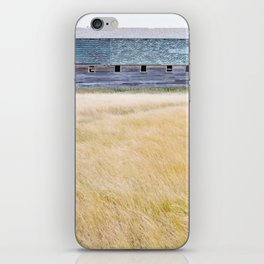Prairie Barn iPhone Skin