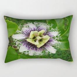 Entrancing Rectangular Pillow