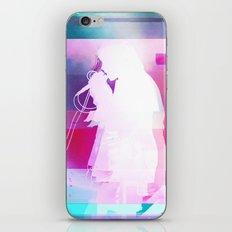 Alice Glass | Project L0̷SS   iPhone & iPod Skin