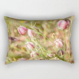 Pretty Nigella Rectangular Pillow