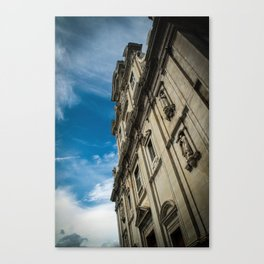 Church 2 Canvas Print