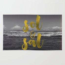 Sol & Sal Rug