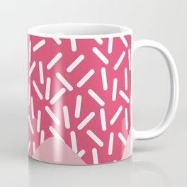 Sugar Rain Coffee Mug
