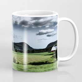 The Lake by Willoughby Coffee Mug