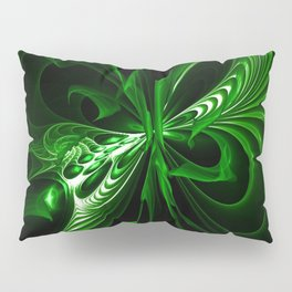 The Butterfly Effect Pillow Sham