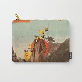 You Will Find Me There Carry-All Pouch