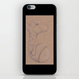 Specimen #6 iPhone Skin