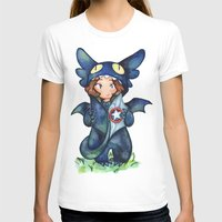 toothless T-shirts featuring toothless by noCek
