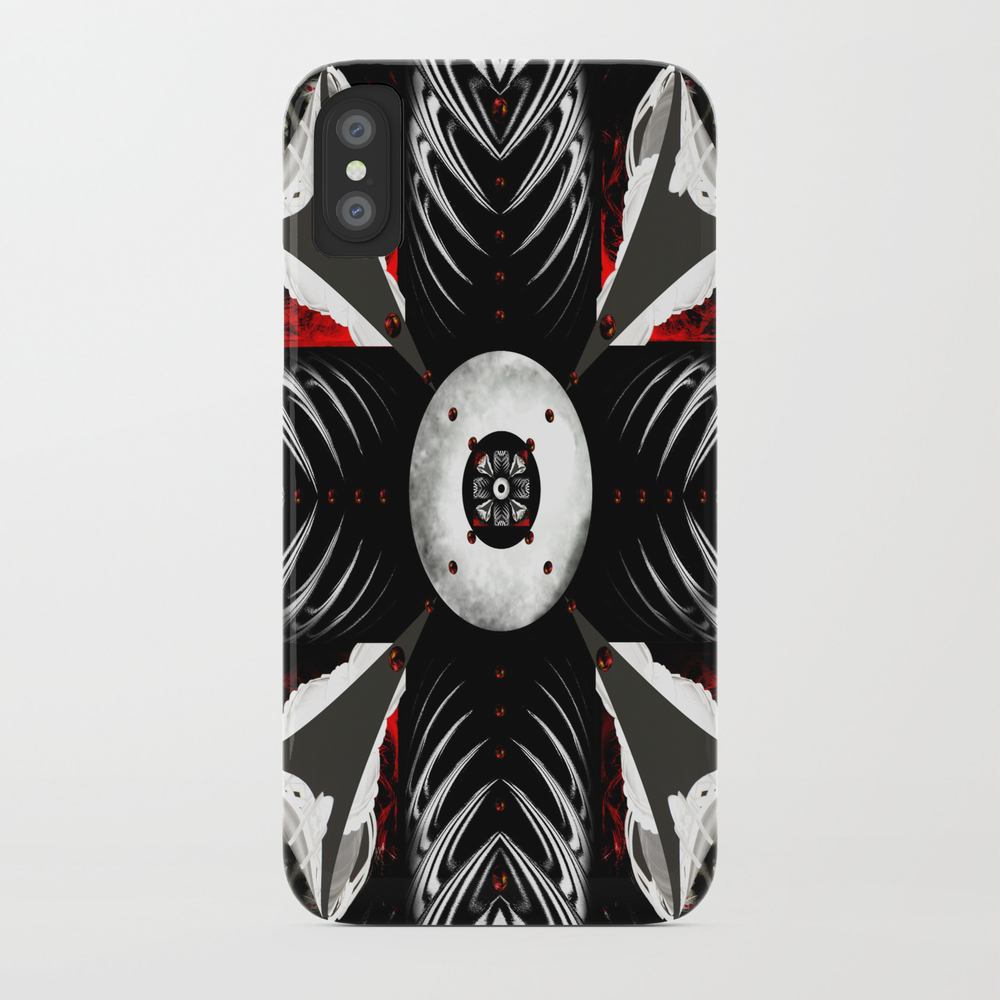 A Cry From Within Phone Case by Alemessier PCS8821073