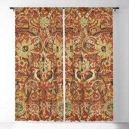 "William Morris ""Bullerswood"" 2. Blackout Curtain"