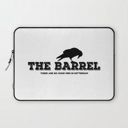 The Barrel Laptop Sleeve