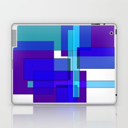 Squares combined no. 2 Laptop & iPad Skin