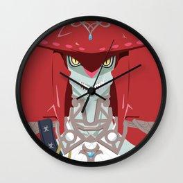 Bae Shark Wall Clock