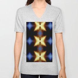The X Factor Unisex V-Neck